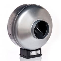 Wentylator promieniowy fi 100mm VK100 Vokker, Wentylator