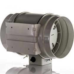 Wentylator kanałowy fi 200mm TB200 R24fans, Wentylator osiowy