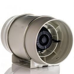 Wentylator kanałowy fi 250mm TB250 R24fans, Wentylator osiowy