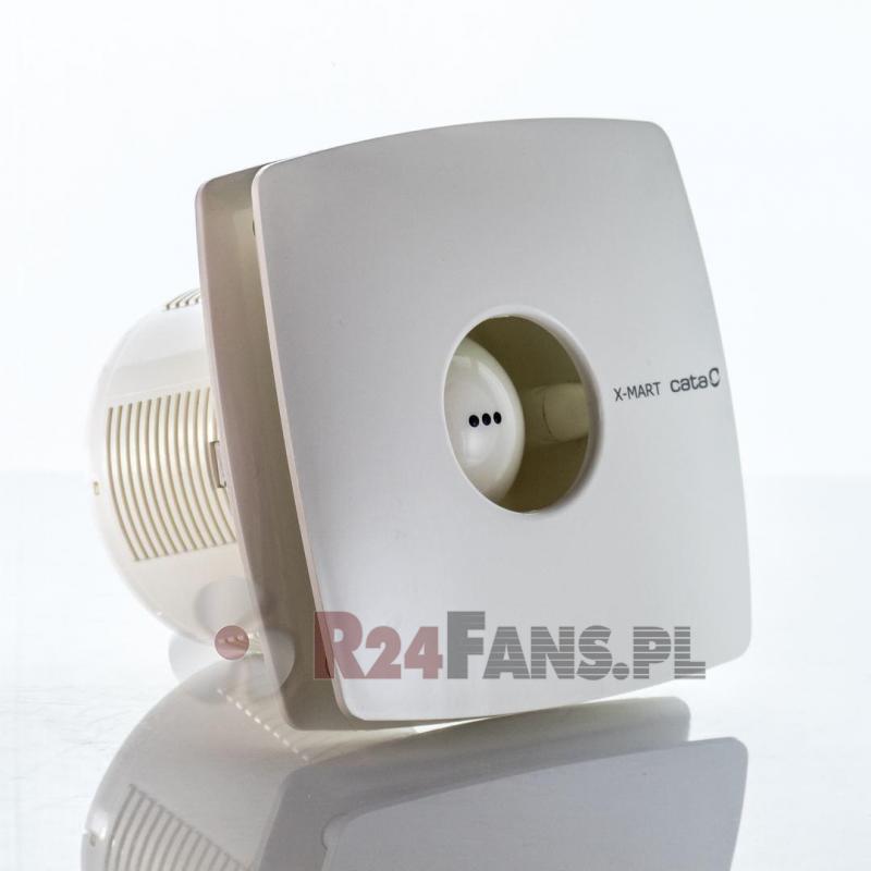 Wentylator łazienkowy X-mart fi 100mm cata, Wentylator osiowy