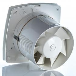 Wysuwany wentylator łazienkowy z timerem X-mart 150mm cata